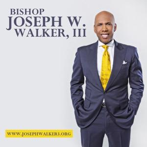 Bishop Joseph W. Walker, III Video Podcast