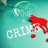 Wine & Crime artwork