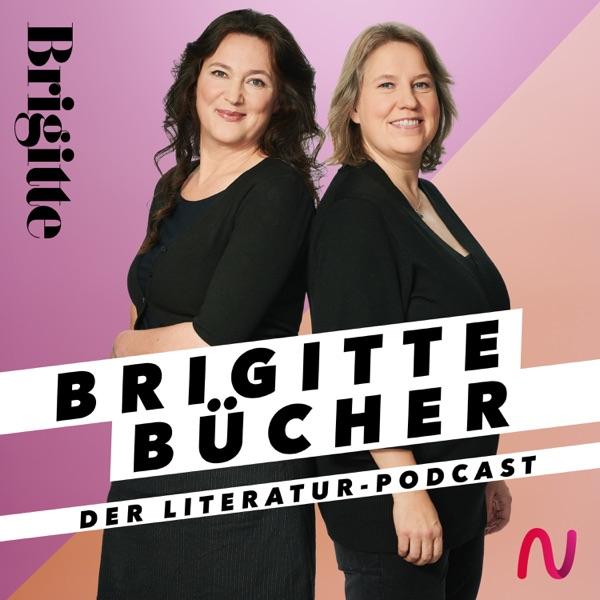 BRIGITTE Bücher - Der Literaturpodcast