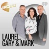 Laurel, Gary & Mark - 4KQ Breakfast