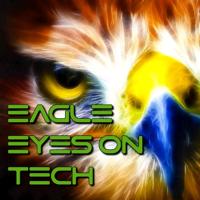 Eagle Eyes On Tech podcast