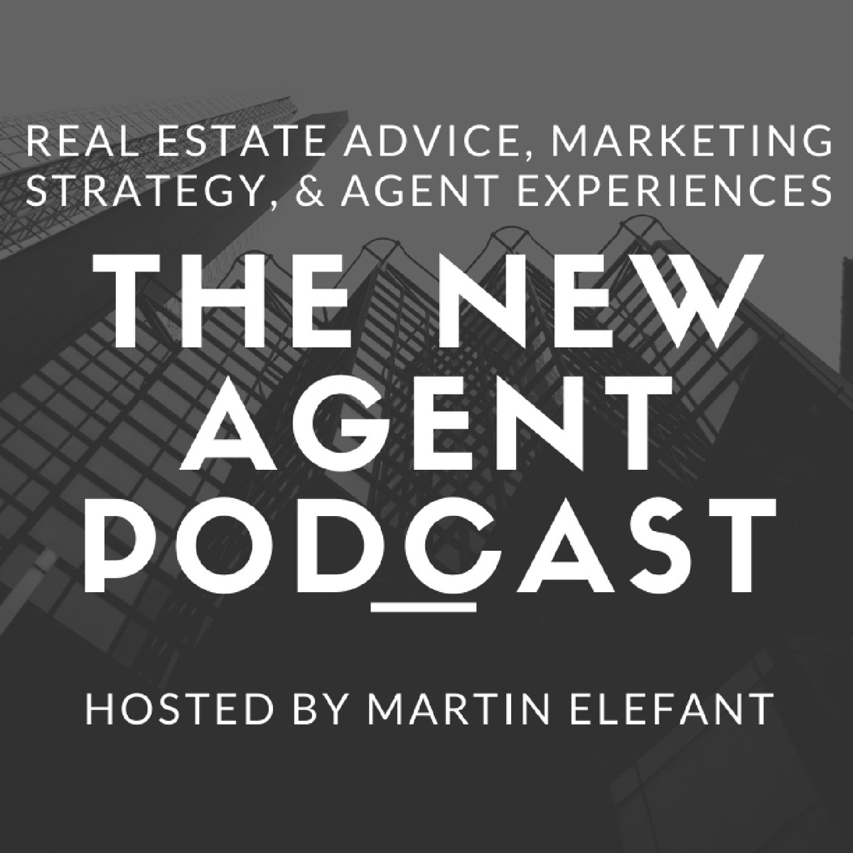 The New Agent Podcast