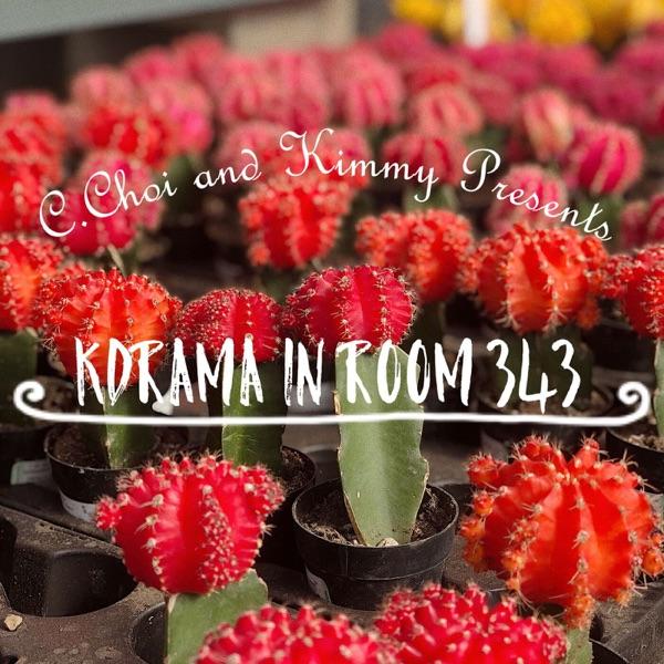 Kdrama in Room343