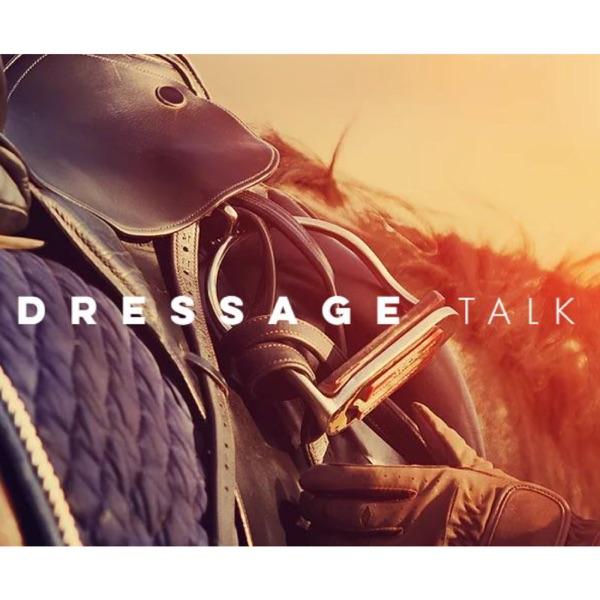 Dressage Talk Radio