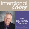 Intentional Living with Dr. Randy Carlson artwork