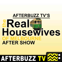 Real Housewives of Melbourne Reviews and After Show - AfterBuzz TV podcast