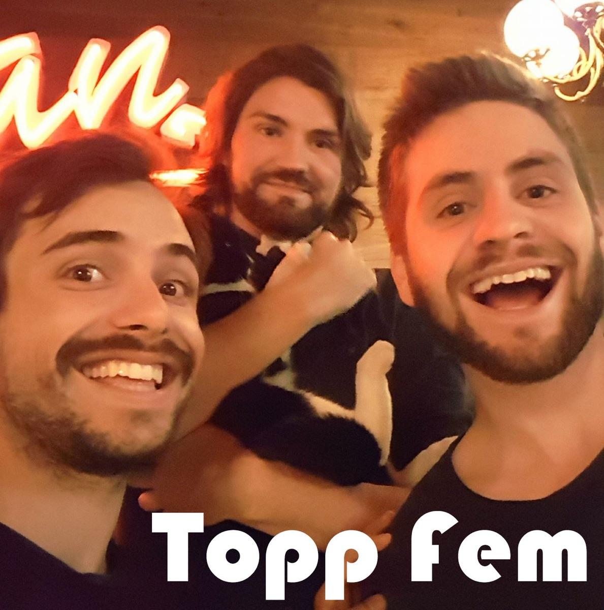 Topp Fem