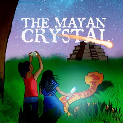 The Mayan Crystal:Gen-Z Media
