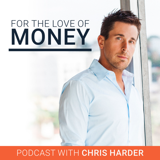 Cover image of For The Love Of Money