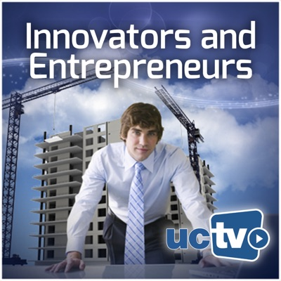 Business Innovators (Video):UCTV