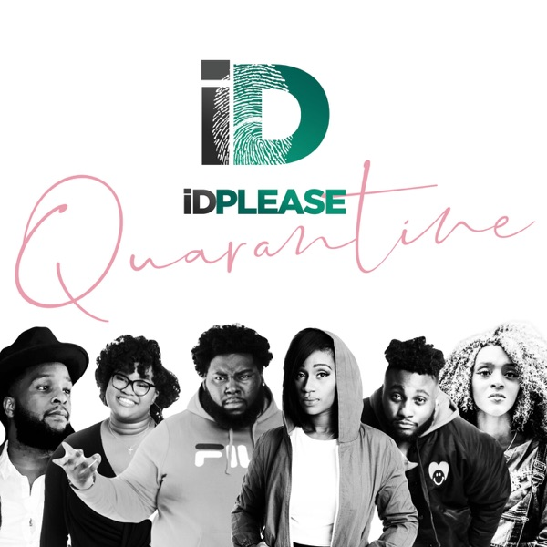 ID Please Podcast