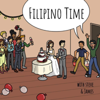 Filipino Time with Steve and James podcast