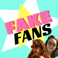 Fake Fans podcast