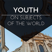 Youth on Subjects of the World podcast