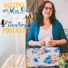 Buzzing with Ms. B: The Coaching Podcast artwork