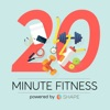 20 Minute Fitness artwork