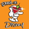 Drunk on Disney artwork