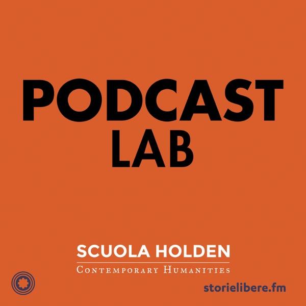 Podcast lab Holden
