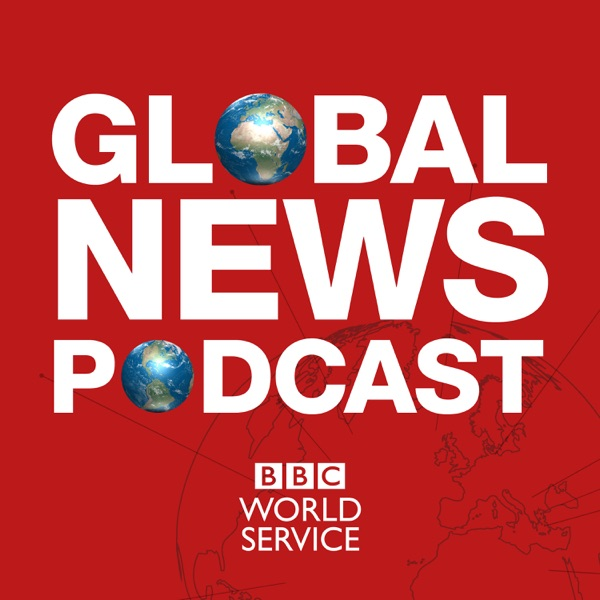Global News Podcast banner image