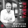 At The Table with Patrick Lencioni artwork