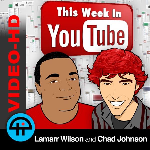 This Week in YouTube (Video)