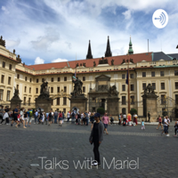 Talks with Mariel podcast