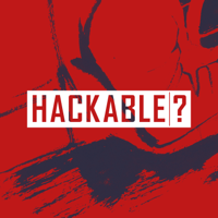 Podcast cover art for Hackable?