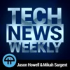 Tech News Weekly (Audio) artwork