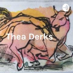 Thea Derks - Contemporary Classical