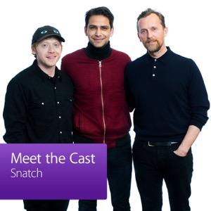 Snatch: Meet the Cast