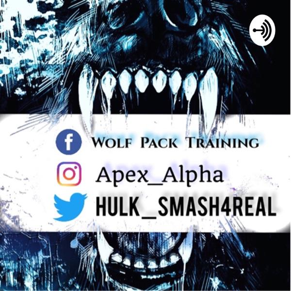 Apex_Alpha's -The Alpha Grind