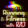 Running and Fitness With Raj artwork