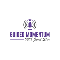 Guided Momentum Podcast with Janet Star podcast