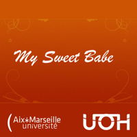 My Sweet Babe podcast