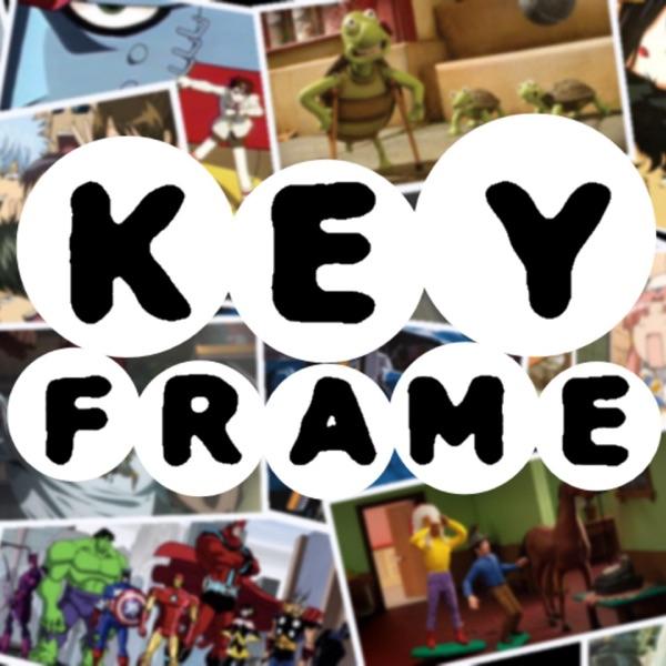 KeyFrame   An Anime & Animation Podcast
