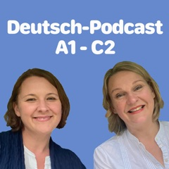 Deutsch-Podcast
