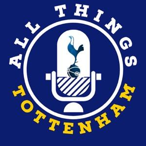 All Things Tottenham.