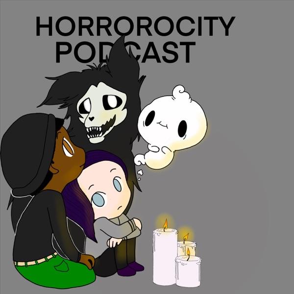 Horrorocity Artwork