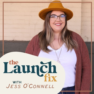 The Launch Fix Podcast