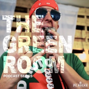 The Green Room Podcast Series