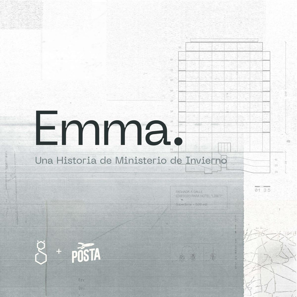 Emma: Una historia de Ministerio de Invierno