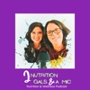 2 Nutrition Gals and a Mic artwork
