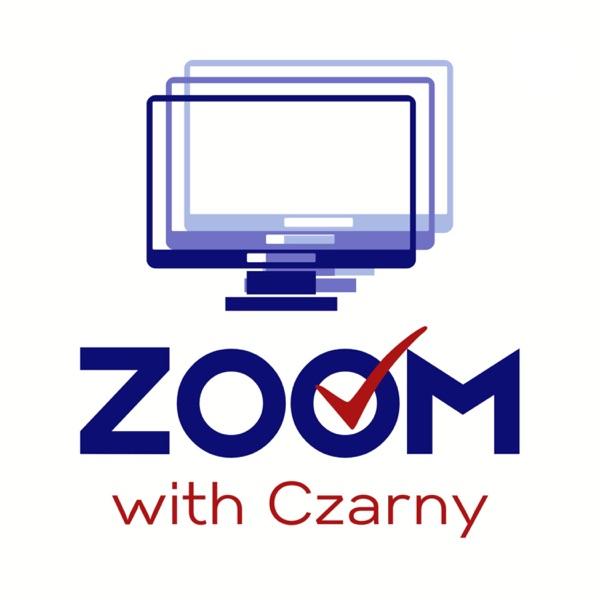 Zoom with Czarny Artwork