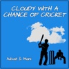 Cloudy with a Chance of Cricket artwork