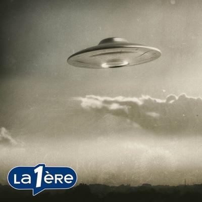 Entre mystères & secrets : la fascinante histoire des OVNIS:RTBF
