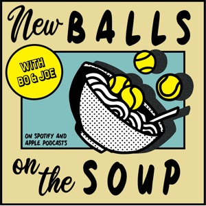 new BALLS on the SOUP