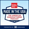Made in the USA artwork