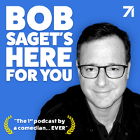 Bob Saget's Here For You podcast