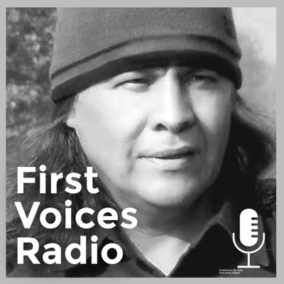 03/31/21 - Stephany Seay and an international gathering of Indigenous knowledge & healing featuring voices of elders Wicasa Wakan Richard Moves Camp (Oglala Lakota) and Angel Tipan Santillan (Quiche)