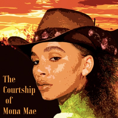The Courtship of Mona Mae:Yhane Smith